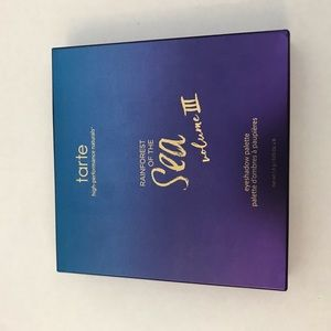 Tarte Rainforest of the Sea 2 eyeshadow palette